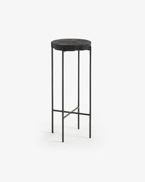 High Existence side table height 70 cm