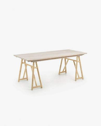 Table Cosgrove 180 x 85 cm