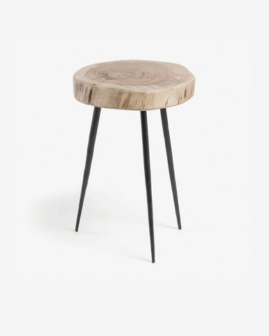 Eider side table Ø 35 cm