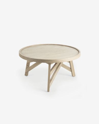 Tenda coffee table Ø 81 cm
