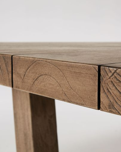 Komet table 220 x 90 cm