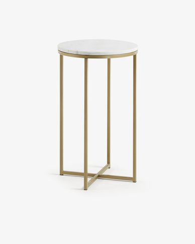 Sheffield side table Ø 43 cm