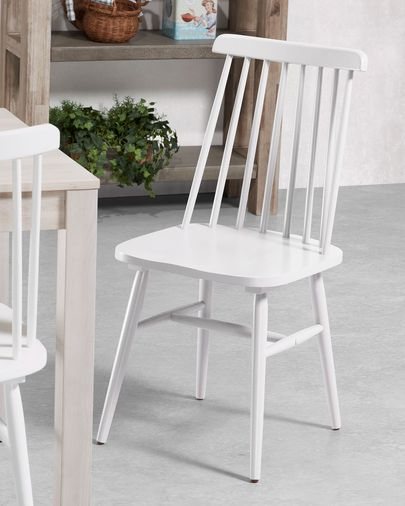 Chair Tressia white