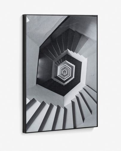 Ascla picture staircase