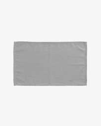 Grey Samay 4-individual place mat set