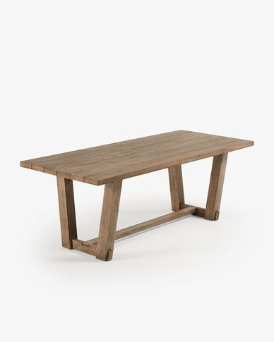 Table Komet 220x90 cm