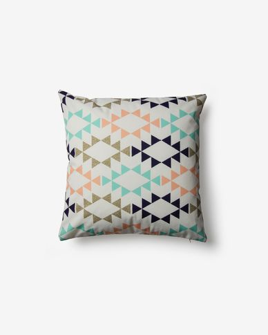 Hopi cushion cover