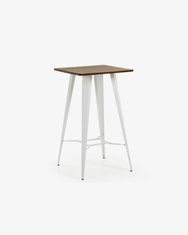 White Malira table