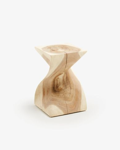 Table d'appoint Hakon 30 x 30 cm