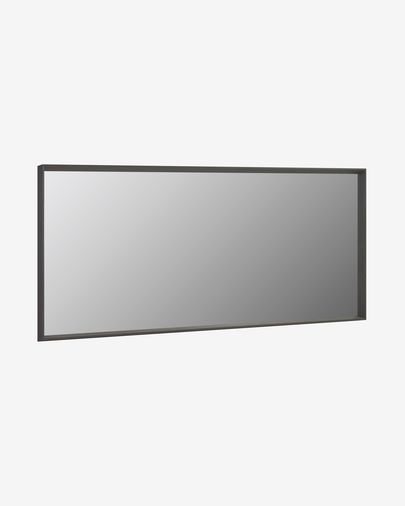 Yvaine mirror dark finish  80 x 180 cm