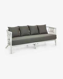 3 seaters Durga sofa