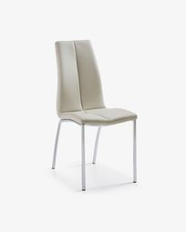 Flavio chair beige
