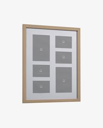 Luah light picture frame 39 x 49 cm