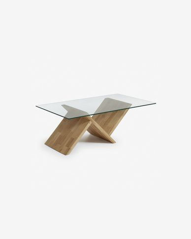 Waley coffee table 120 x 70 cm