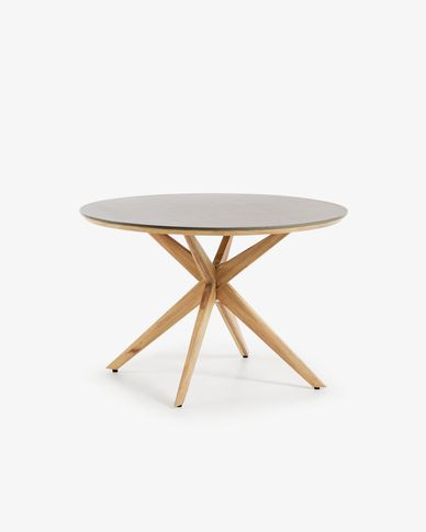 Juliette table Ø 120 cm
