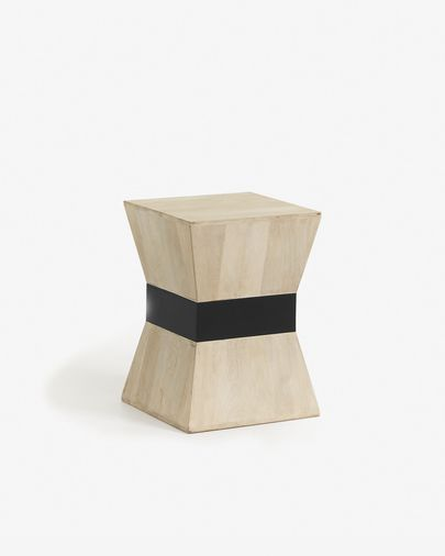 Hover side table 35 x 35 cm
