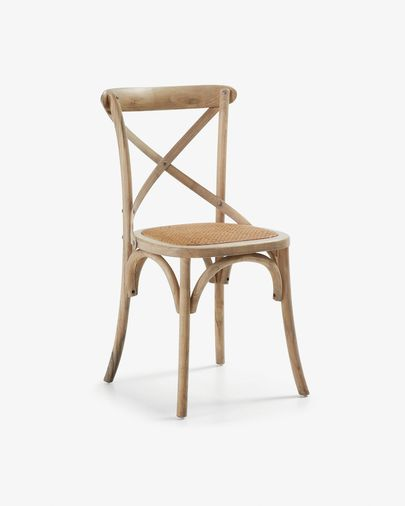 Alsie chair natural