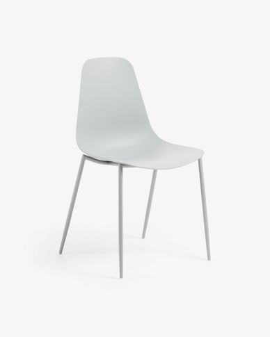 Grey Whatts chair