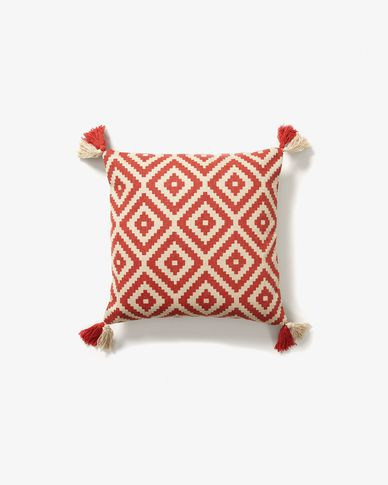 Brenthon cotton cushion cover