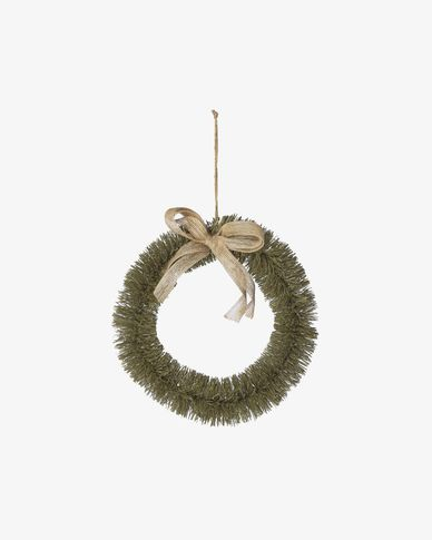 Nelsa Christmas wreath