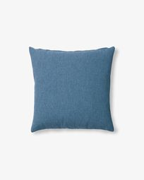 Kam cushion 45 x 45 cm dark blue