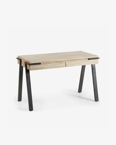 Table de bureau Thinh 125 x 60 cm