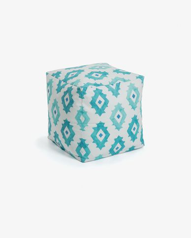Williams pouf 45 x 45 cm