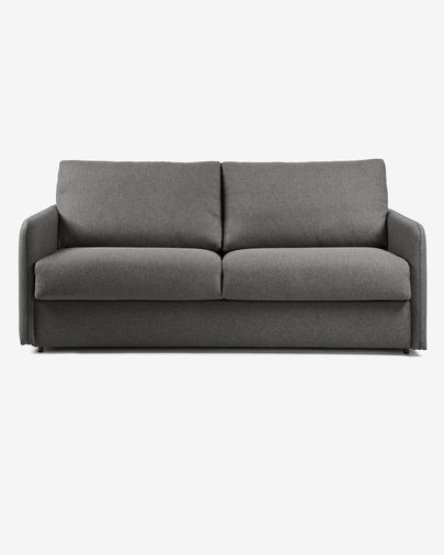 Kymoon Bettsofa 140 cm visco anthrazit