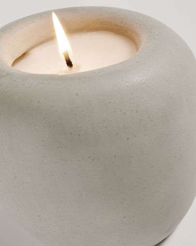 Nyl set of 2 candles