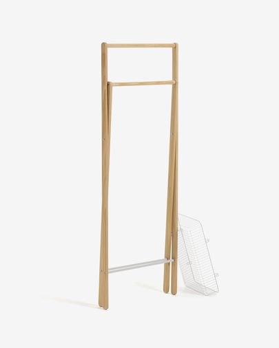Margit coat rack 63 x 165 cm