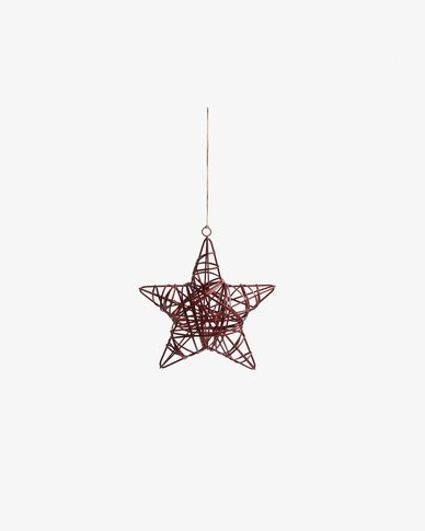 Hanging ornament Allane 20 cm