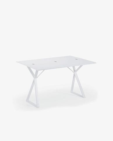 Kita Console table 130 x 45 (90) cm