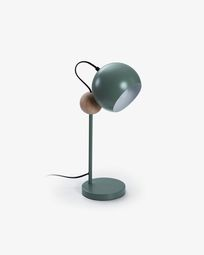 Green Vonne table lamp