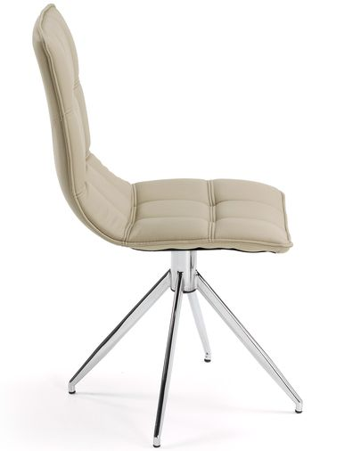 Draco chair, beige
