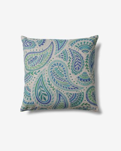 Shadi cushion cover paisley