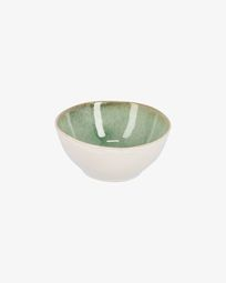 Green Zain bowl