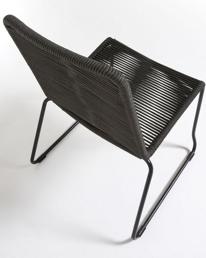 Grey Amirah chair
