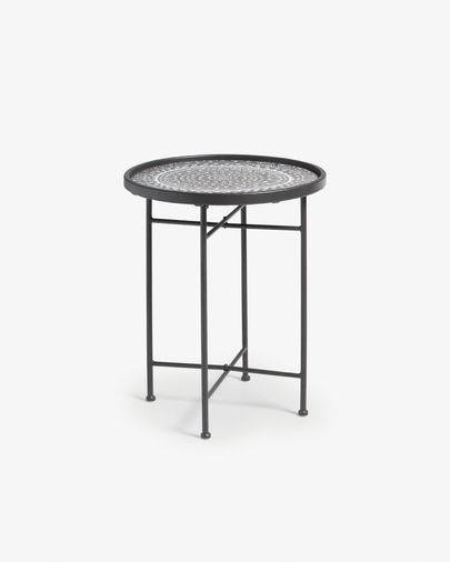 Rida side table Ø 45 cm