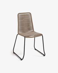 Beige Amirah chair