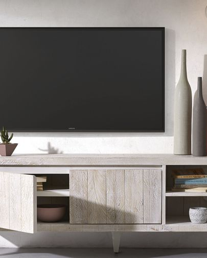 Words TV stand 160 x 55 cm