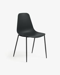 Black Whatts chair