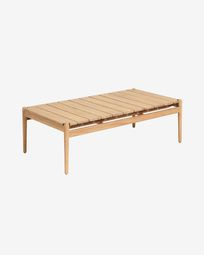 Table basse Simja 117 x 60 cm