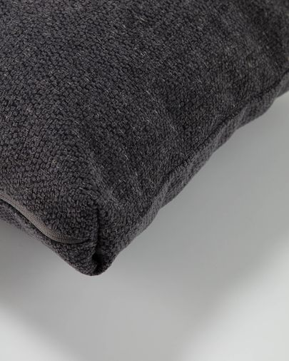Galene grey cushion cover 30 x 50 cm