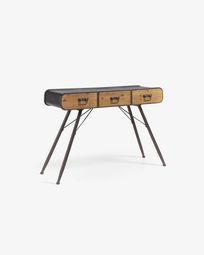 Halie console table 120 x 75 cm