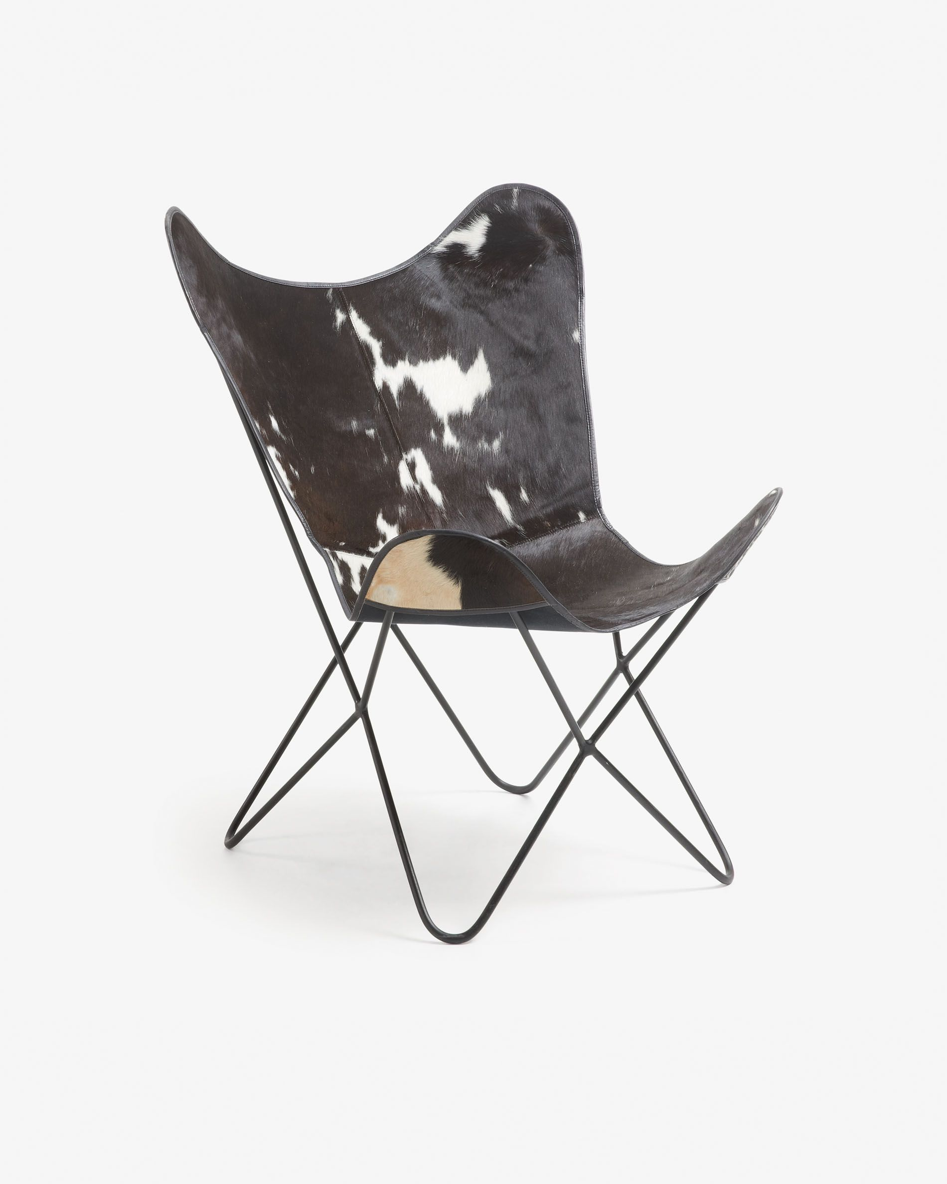 Fauteuil Vache Fly