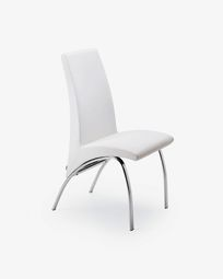 Zana chair white