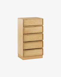 Taiana chest of drawers 60 x 110 cm