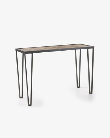 Pictor console table