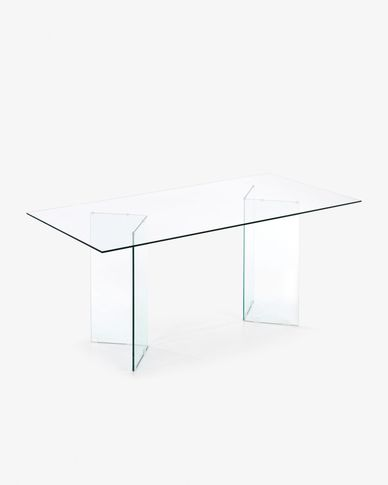 Burano dining table 180 x 90 cm