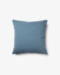 Kam cushion 45 x 45 cm blue